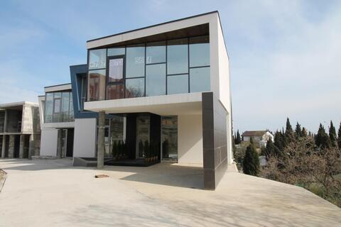 Продам новый современный дом в Алуште. - Фото 1