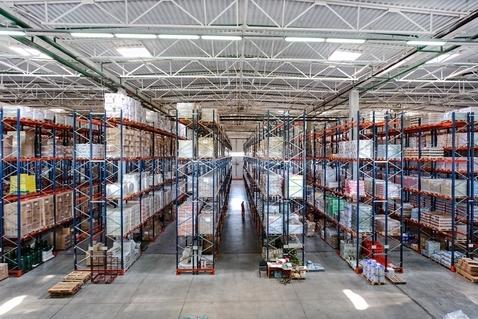 Продам складской комплекс 20 000 кв. м. - Фото 2