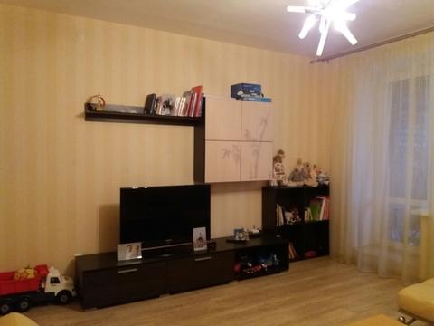 Продам 2-комнатную квартиру в доме индивидуальной планировки - Фото 2