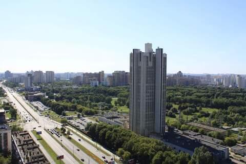 Офис 146 м2, м. Проспект Вернадского, тоц Лето - Фото 5