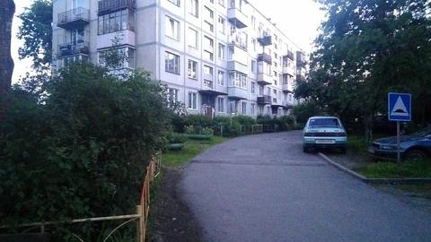 Продам 1к. квартиру. Пудость пос, Зайончковского ул. - Фото 3