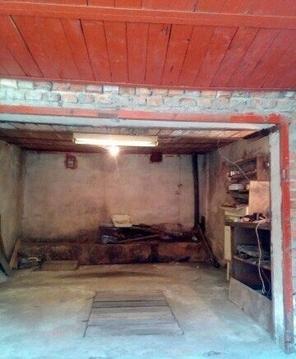 Почаевский Овраг ул, гараж 36 кв.м. на продажу - Фото 2