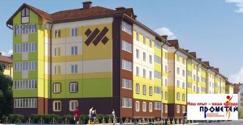 Продажа квартиры, Элитный, Новосибирский район, Фламинго - Фото 5
