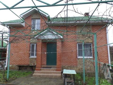 Продажа дома, Березовый - Фото 3