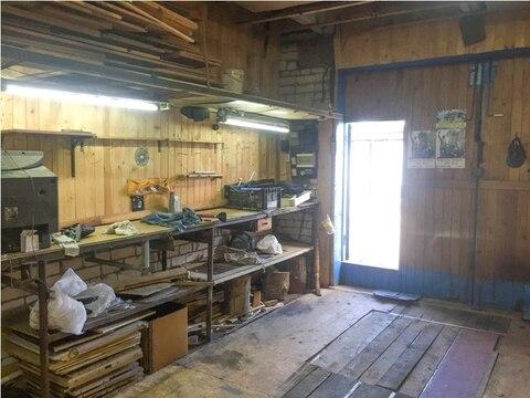 Продам высокий гараж в доке гпк №66 в г.Кимры - Фото 5