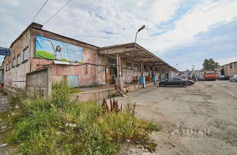 Продажа склада, Петрозаводск, Шуйское ш. - Фото 1