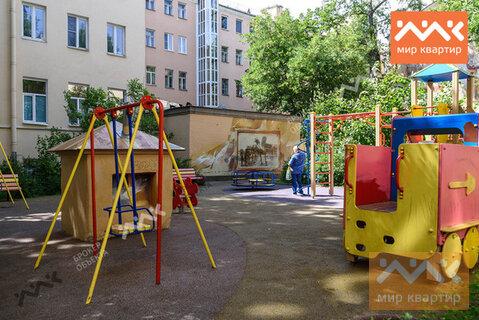 Центр, с собственным парком во дворе. - Фото 4