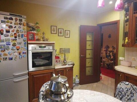 Сдается 3-х комнатная квартира г. Обнинск пр. Ленина 158 - Фото 3