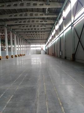 Склад класса А 3400 кв.м. - Фото 1