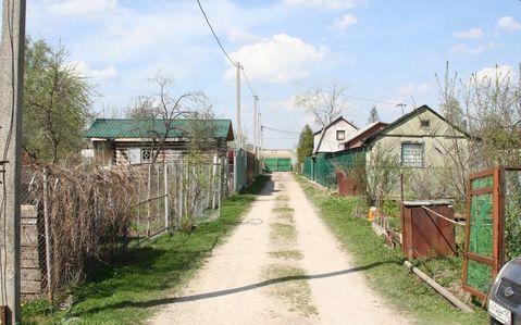 Участок 7 соток, Климовск - Фото 1