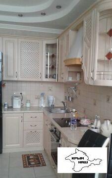 Сдается в аренду квартира г.Севастополь, ул. Парковая, Аренда квартир в Севастополе, ID объекта - 330694673 - Фото 1