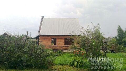 Продажа дома, Новосибирск, м. Речной вокзал, Ул. Кузнечная - Фото 1