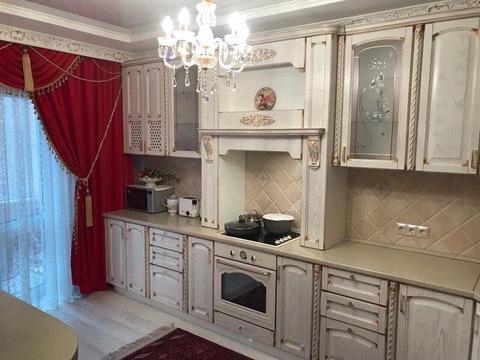 Продается 3-комнатная квартира на ул. Московской - Фото 4