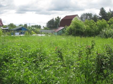 Продаётся участок 3 сотки СНТ Взлёт, Лыткарино - Фото 3