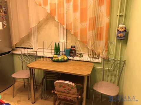 Продажа квартиры, м. Московская, Ул. Белградская - Фото 5