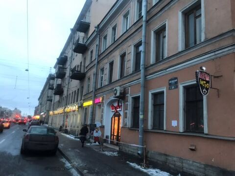Продажа комнаты, Лиговский пр-кт. - Фото 1