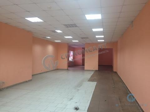 Аренда помещения 235 кв.м, ул.Красноармейкая - Фото 3