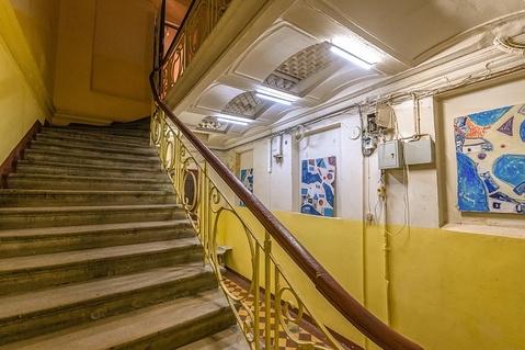 Продается квартира г Москва, ул Петровка, д 30/7 - Фото 1