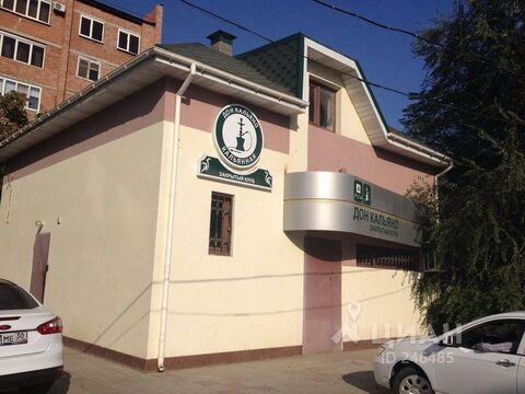 Офис в Астраханская область, Астрахань ул. Сун Ят-Сена, 3а (137.0 м) - Фото 1