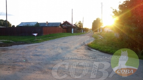 Продажа участка, Гурина, Тугулымский район - Фото 3