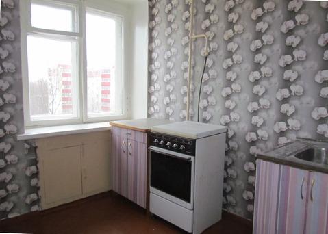 Продажа 1-комнатной квартиры 33 м2 Дзержинский район - Фото 3