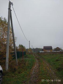 Земельный участок 15 соток Мордвес - Фото 5