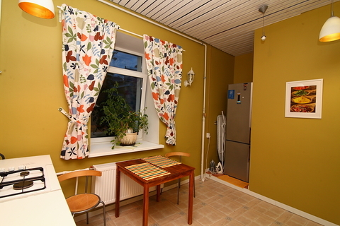 Комната С евро ремонтом В центре - Фото 5