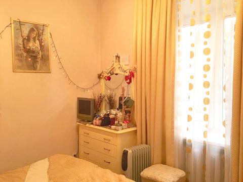 Продажа четырехкомнатной квартиры в центре Москвы - Фото 4