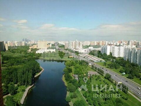 5-к кв. Москва Мичуринский просп, 80 (256.0 м) - Фото 2