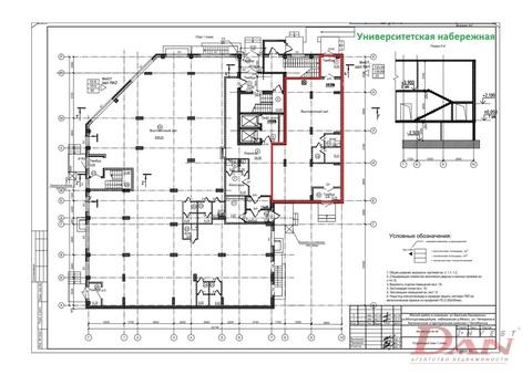 Коммерческая недвижимость, ул. Университетская Набережная, д.95 - Фото 4