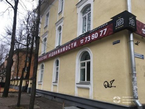 Продажа торгового помещения, Псков, Псков - Фото 4
