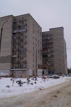 Продается 1-комн квартира в п.Балакирево - Фото 1