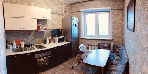 """Продам 2-х 58 кв.м. в """"Высоте"""" - Фото 1"""