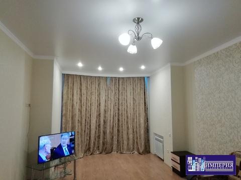 2-х комнатная с ремонтом новостройка - Фото 4