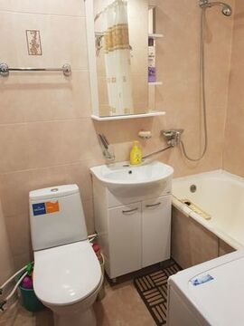 Сдам в аренду на длительный срок изолированную 2- х комнатную квартиру - Фото 3