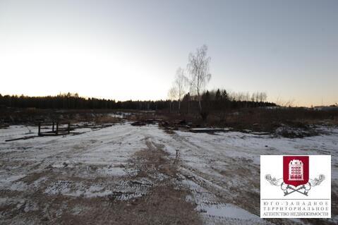 Продается земельный участок 4,2 Га в д. Афанасово - Фото 3