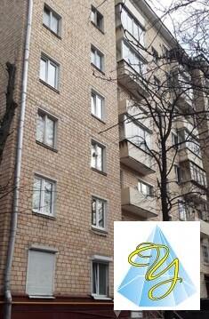 1-комнатная квартира в хорошем состоянии! - Фото 1