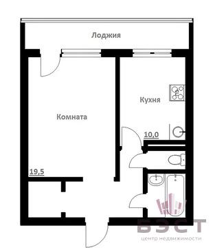 Объявление №50181274: Продаю 1 комн. квартиру. Екатеринбург, ул. Сыромолотова, 34,