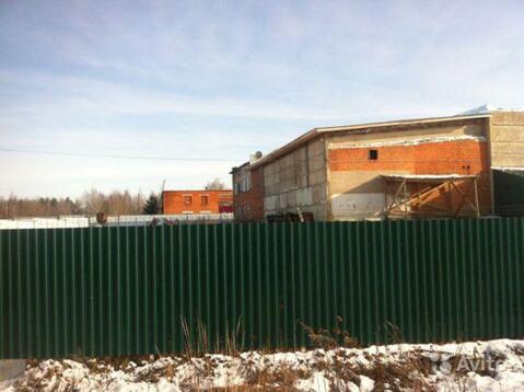 Производств-складское здание 1405 в д. Полбино Егорьевского р-на - Фото 2