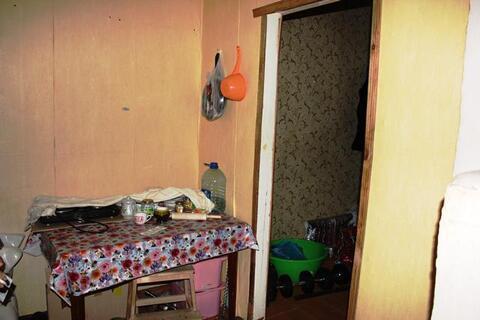Однокомнатная квартира в доме барачного типа - Фото 5