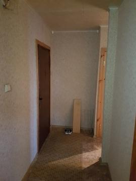 Судогодский р-он, Андреево п, Первомайская, д.1, 2-комнатная квартира . - Фото 5