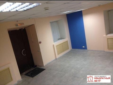 Офис на Чернышевского 1, 43 кв.м - Фото 1