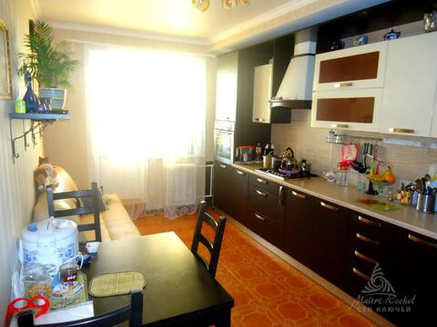 3-х комнатная квартира, ул. Сосновая, д.6 - Фото 1