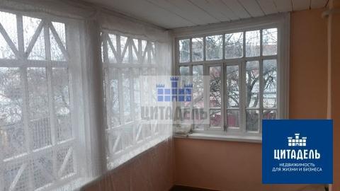 Дом в парковой зоне города с участкам 6,2 сотки, остановка Берёзовая . - Фото 4