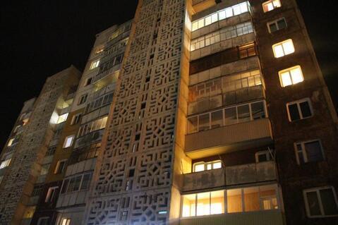 Продажа квартиры, Улан-Удэ, Поселок Энергетик - Фото 1