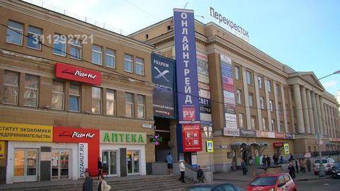 Торговые помещения в центре культуры и бизнеса «Москва-Сокол». 5 мин - Фото 2