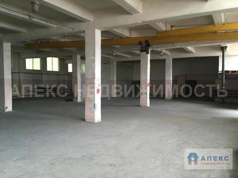 Аренда помещения пл. 560 м2 под склад, производство, Чехов . - Фото 4