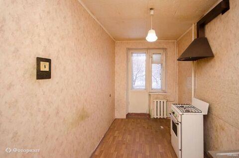 Квартира 2-комнатная Саратов, Пугачевский п, ул Геофизическая - Фото 2