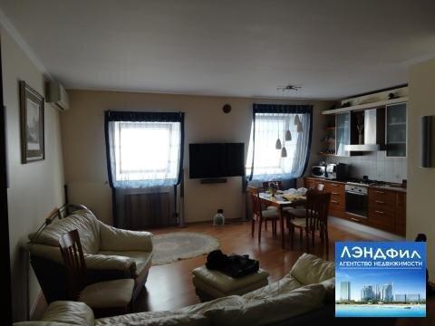 4 комнатная 2-х уровневая квартира, 2-ой проезд Чернышевского, 5 - Фото 2
