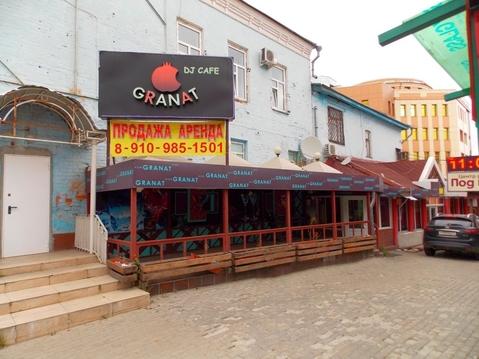 Бывшее кафе Гранат в центре Иванова - Фото 1